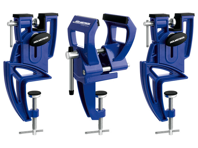 Holmenkol SuperProPlus Worldcup - bleu